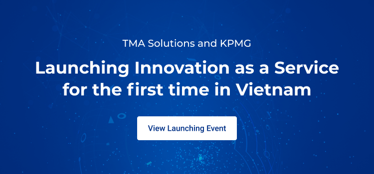 KPMG and TMASolutions