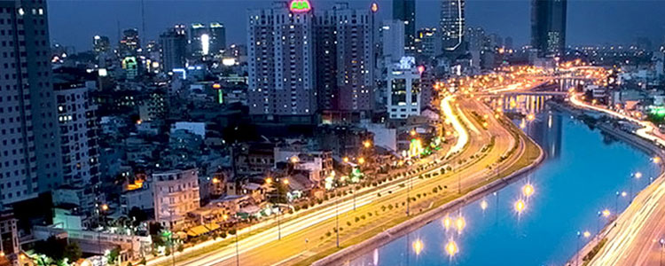 HCMC as an emerging IT outsourcing destination