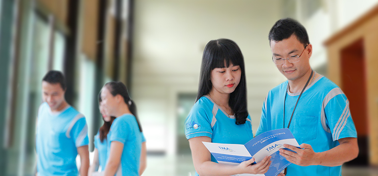 why tma - leading software company vietnam